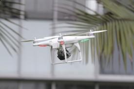 Drones | Aeronaves no tripuladas