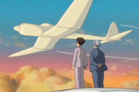 The Wind Rises Main Review