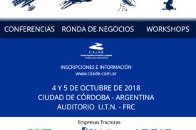 Ciiade 2018 Para Redes