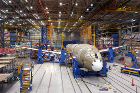 Sector Aeronautico