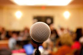 Ciclo De Conferencias Tecnicas