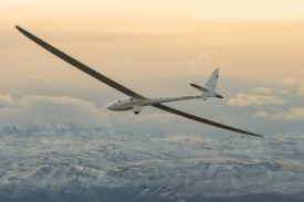 Airbus Perlan Mission II Surpasses U 2 01 Scaled